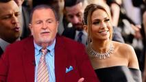 En los SAG Awards, JLo usó joyas avaluadas en 9 millones de dólares (aunque Raúl nos aclaró algo)