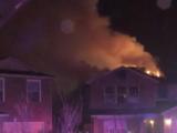 Familia del condado de Bexar es desalojada de su casa por incendio que provocó pérdidas de 185 mil dólares