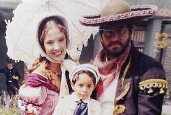 ¿Qué fue del tierno Manuelito, el hijo de Adela Noriega y Fernando Colunga en 'Amor Real'?