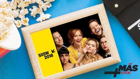La Directora de Chicago Kay Cannon presenta su nueva comedia 'Blockers' en SXSW