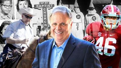 Clash of civilizations: meet Doug Jones, the overlooked Alabama U.S. Senate candidate challenging Roy Moore