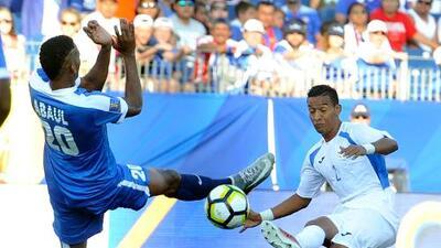 Nicaragua vs. Haití en vivo: horario y como ver el partido Copa Oro 2019