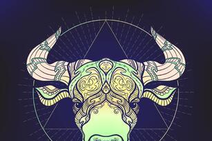 tauro mitología
