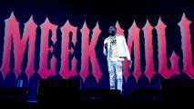 Meek Mill despierta la furia de los fans de Kobe Bryant con su nuevo sencillo musical