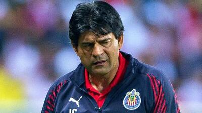 """Cardozo asumió los malos resultados en Chivas: """"Quedamos a deber un poquito"""""""