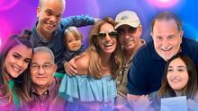 Este Día del Padre celebramos a Raúl, 'Carlitos el productor' y a los papás de nuestros conductores