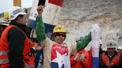 Mineros advirtieron riesgo de derrumbe pero no los dejaron salir
