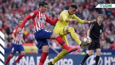 Confirman que el Villarreal vs Atlético no se jugará en Miami