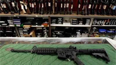 Colorado se suma a estados que permiten confiscarles armas a individuos que representen un peligro