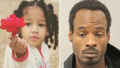 Vuelven a aplazar audiencia del sospechoso del crimen de la pequeña Maleah Davis y su familia exige justicia