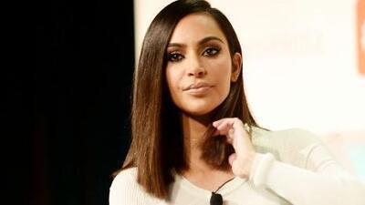 Kim Kardashian confiesa que perdió un bebé y sufre al no poder dar a luz a su tercer hijo