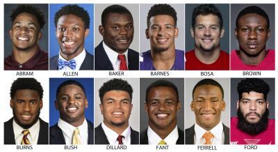 Estos son los mejores prospectos que serán tomados en la primera ronda del NFL Draft 2019