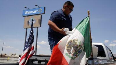 8 de los 22 muertos en el tiroteo de El Paso son mexicanos, AMLO promete acciones para proteger a sus ciudadanos en EEUU