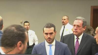 Pablo Lyle seguirá bajo arresto domiciliario aunque con medidas menos severas que le permitirán visitar familiares
