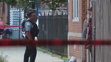 Policía sigue tras la pista de los involucrados en el asesinato de una hispana en el barrio de Las Empacadoras