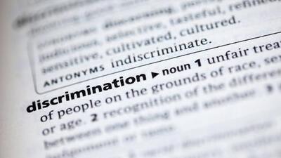 """""""Yo no permito negros en mi propiedad"""": demandan a pareja de Georgia por discriminación"""