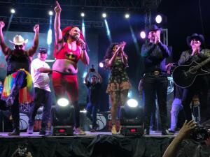 Los 10 momentos imperdibles del BMF Fest en la Bahía