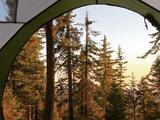 Parques nacionales de la región se preparan para reabrir sus campamentos este verano 2021
