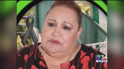 """María Dolores Salomón, """"La Bodoquito"""", falleció a sus 63 años"""