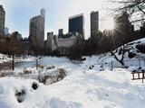Oficial: Jonás tiene el récord de mayor caída de nieve en Nueva York