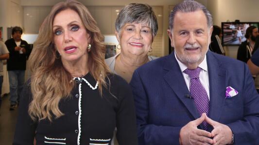 """""""Martica fue y es un amor"""": Lili y Raúl recuerdan con cariño a nuestra colaborada fallecida el fin de semana"""