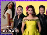 Uforia #NewMusicPicks: ¡Alístate para el verano con la música más hot!