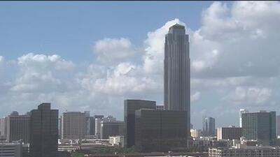 Así estarán las condiciones del tiempo durante este domingo en Houston