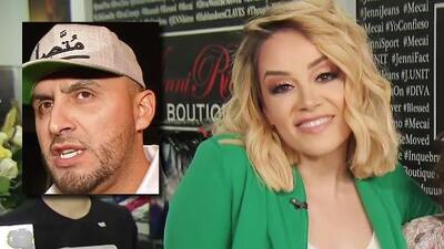 Rosie Rivera comprende la reacción de su hermano Juan en la boda de Chiquis al revelar teléfonos privados