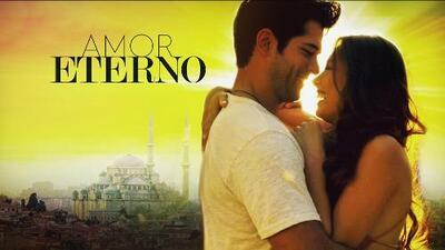 'Amor eterno' se estrena por Univision: esto es lo que debes saber sobre la telenovela