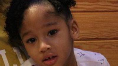 Emiten alerta Amber en Houston por la desaparición de Maleah Davis de 5 años