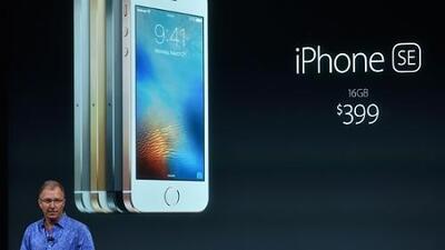 Lo más importante de la presentación de Apple y el nuevo iPhone SE