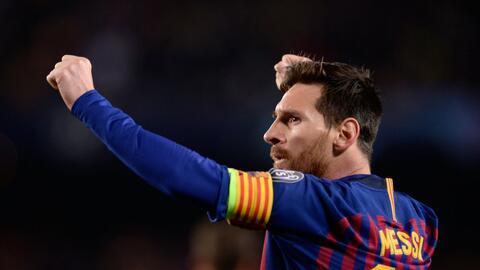 Ya se conocen las fechas de las Semifinales de la UEFA Champions League
