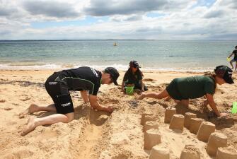 Estas actividades a bajo costo las puedes hacer con tus hijos durante el verano en Miami