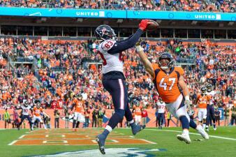 El resumen más completo de la NFL con todos los resultados de la Semana 9