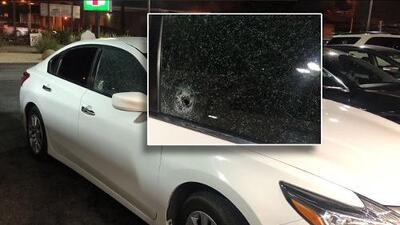 Racha de violencia: tres balaceras en menos de 24 horas en autopistas del sur de la Bahía