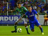 En duelo de autogoles León continuó su paternidad sobre Cruz Azul ahora en Copa MX