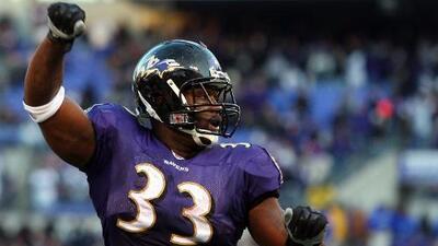 Exjugador de la NFL suplica ayuda a la liga por problema mental