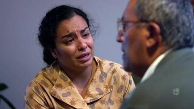 Gracias a un reportaje, una madre logró ubicar a su hijo desaparecido por años