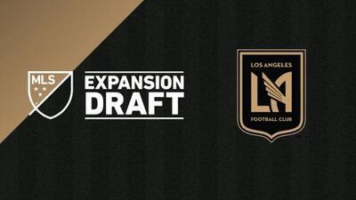 Llega el Draft de Expansión: ¿Qué jugadores de la MLS podrían sumarse al Los Angeles FC de Carlos Vela?