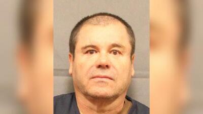 Confirman la petición de cadena perpetua para Joaquín 'El Chapo' Guzmán