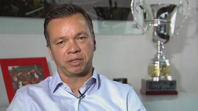 """En Chivas están seguros: """"Por historia y grandeza, este equipo no va a descender"""""""