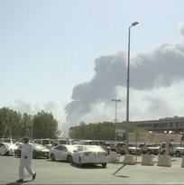 Pompeo culpa a Irán de ataque a refinerías sauditas y pide a otros países condenarlo públicamente