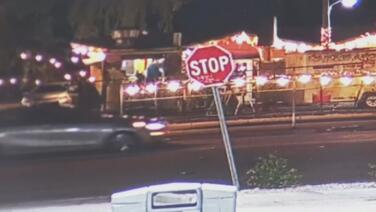 Buscan a una persona que impactó su vehículo contra una moto todoterreno matando al conductor