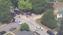 Investigan tiroteo donde se vio involucrado un oficial de policía en Benson
