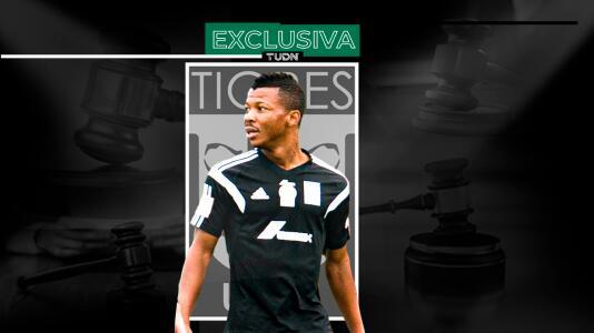 Reclama Ikechukwu Uchee 5.2 MDD a Tigres por derechos de imagen