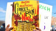 Caseros e inquilinos en Nueva York piden a Cuomo dar inicio al programa de alivio para el pago de rentas