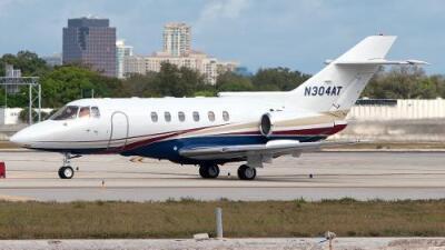 Un avión, dos yates de lujo y 1.8 millones de dólares: lo que le incautaron en EEUU a dos venezolanos que lavaban dinero