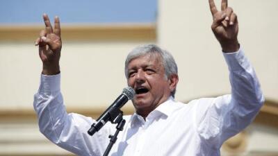 Tres claves de Pejenomics, el plan de López Obrador para calmar a los empresarios que temen la expropiación