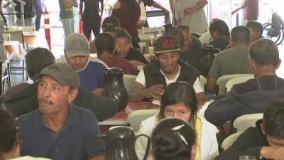 Migrantes, deportaciones y el 'sueño americano': algunas de las razones por las que hoy Tijuana es una ciudad de albergues