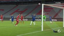 ¡Pudo haber superado a Didier Drogba! Increíble lo que se perdió Thomas Müller frente al arco